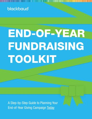 End-Of-Year Fundraising Toolkit