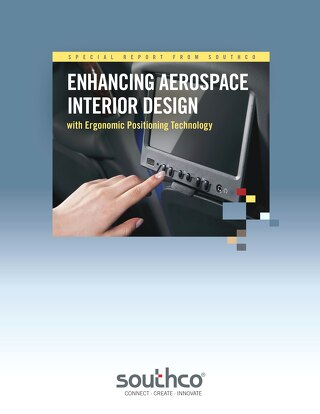 Enhancing Aerospace Interior Design with Ergonomic Positioning Technology