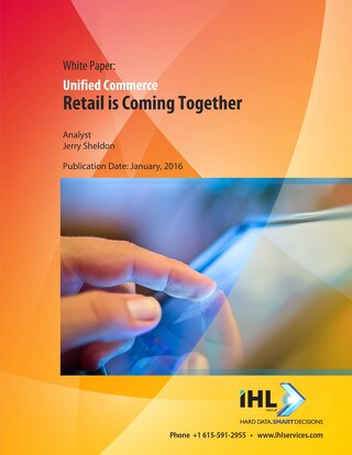 Unified Commerce: Retail is Coming Together