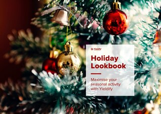 Yieldify Holiday Lookbook