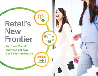 Qlik - Retail's New Frontier