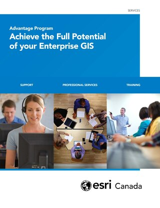 Enterprise Advantage Program