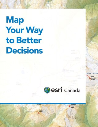 Map Your Way to Better Decisions (Corporate Brochure)