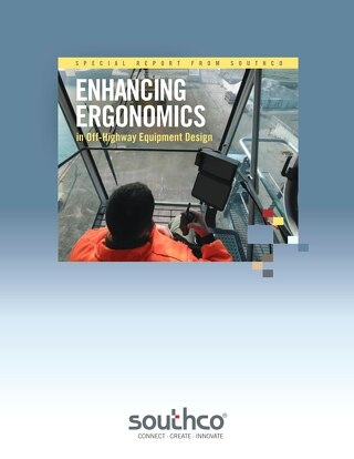 Enhancing Ergonomics in Off-Highway Equipment Design