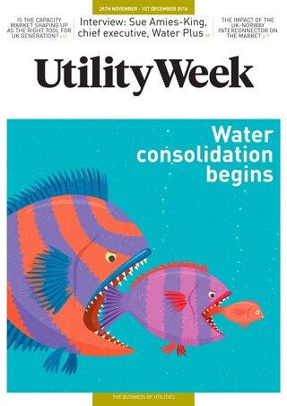 UTILITY Week 25th November 2016