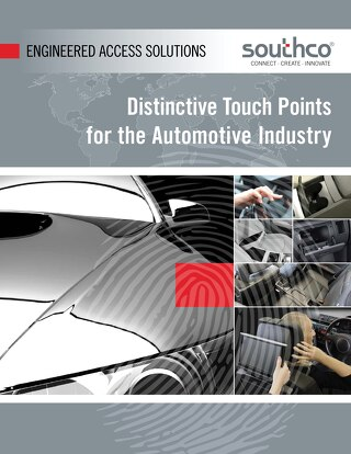 Distinctive Touch Points for the Automotive Industry