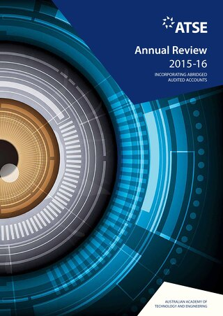 ATSE Annual Review 2015-16