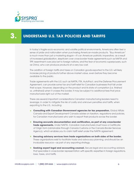 White Papers 4 Key Strategies For Protecting Your Bottom Line
