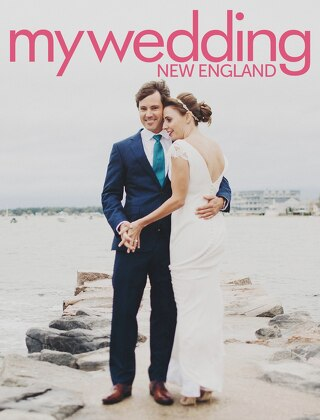 New England Welcome Guide