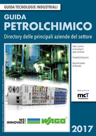 Guida Petrolchimico 2017