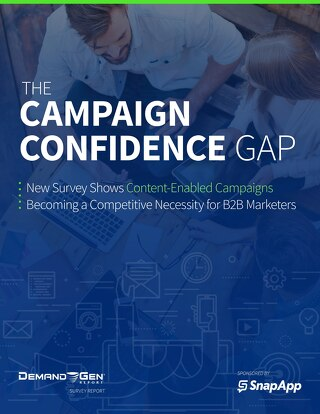 The Campaign Confidence Gap Report