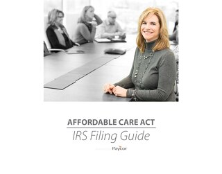 Paycor's IRS Filing Guide