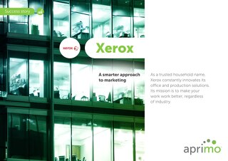 Xerox Success Story