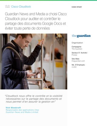 The Guardian Case Study – French