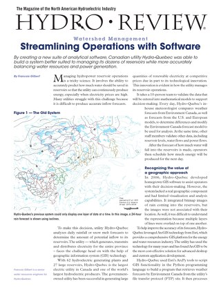 Streamlining Operations with Software
