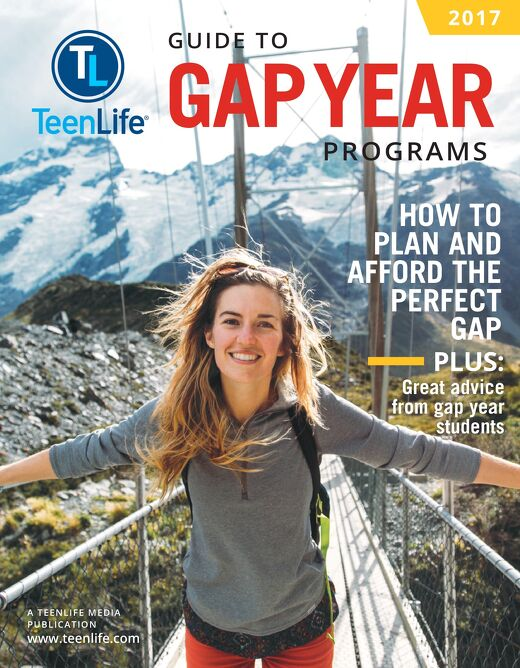 2017 Guide to Gap Year Programs