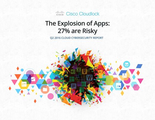 The Explosion of Apps: 27% are Risky