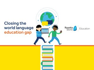 Closing the World Language Education Gap