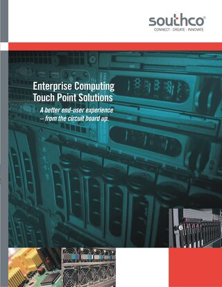 Access Solutions for Enterprise Computing