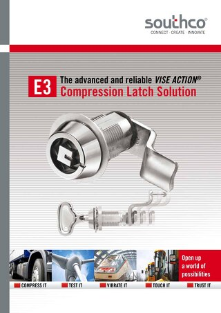 Compression Latch Selection Guide
