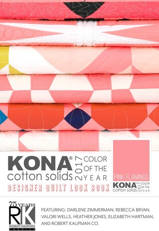 Kona Color of the Year 2017