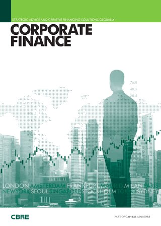 CBRE_ CorporateFinance_Uberflip
