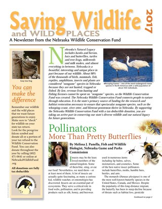 2017 Wildlife Newsletter-for Web