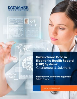 Unstructured Data in Electronic Health Record Systems: Challenges and Solutions