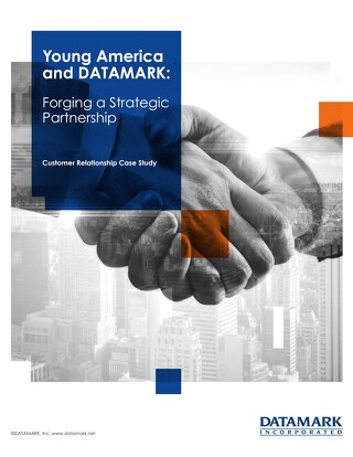 Young America and DATAMARK: Forging a Strategic Partnership