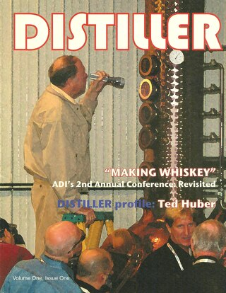 Distiller_first issue