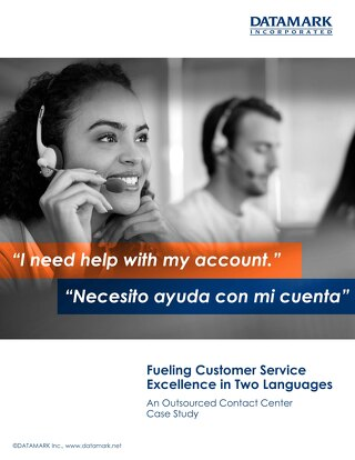 Fueling Customer Service Excellence - Case Study