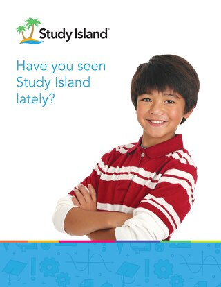 Study Island Overview