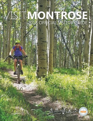 2018 Official Montrose Vacation Guide