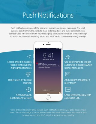 Push Notifications Example