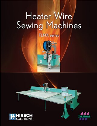 TLMX HEATER WIRE SERIES Brochure