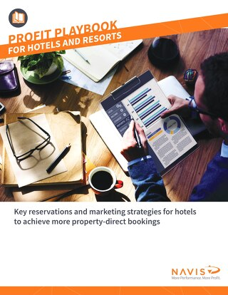 Profit Playbook for Hotels and Resorts