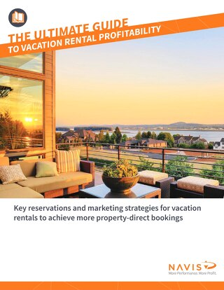 Profit Playbook for Vacation Rentals