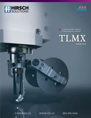 TLMX SERIES Brochure