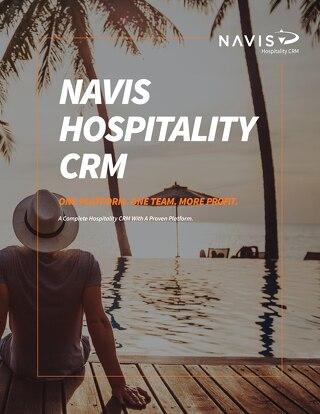 NAVIS Solutions Brochure