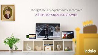 Strategy guide: The right security expands consumer choice