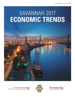 2017 Savannah Economic Trends