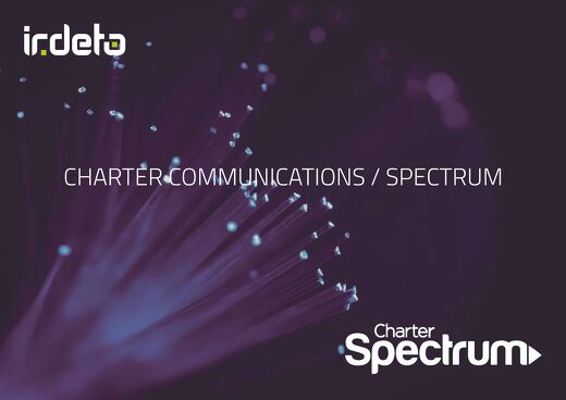 Case study: Charter Communications/Spectrum