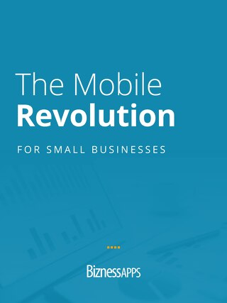 The Mobile Revolution for Small Business