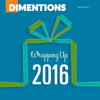 DImentions January 2017