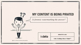 E-book: My content is being pirated - is watermarking the answer?