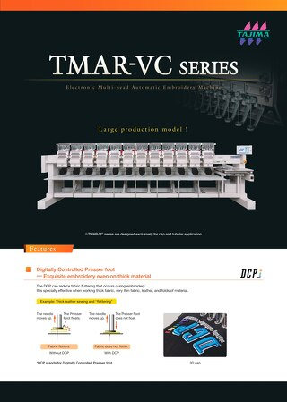 TMAR-VC