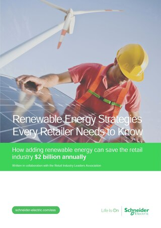 Renewable Energy Strategies Every Retailer Needs to Know