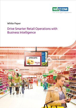 Drive Smarter Retail Operations with Business Intelligence
