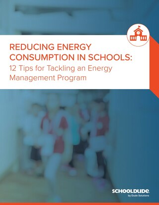 Reducing Energy Consumption in Schools Whitepaper