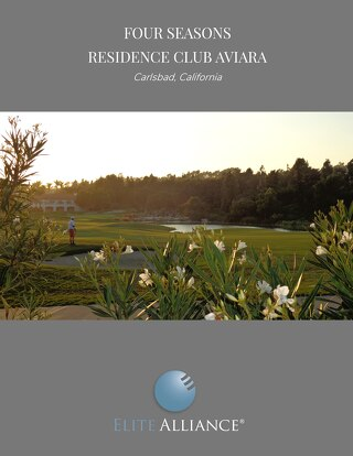 Four Seasons Residence Club Aviara Trip Guide